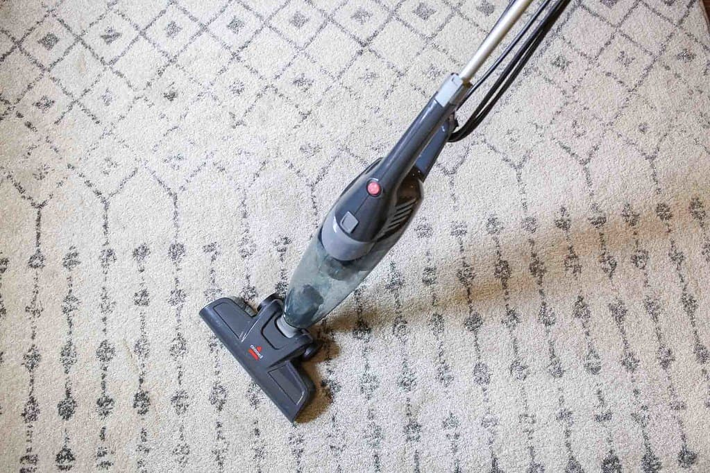corded stick vacuum best pick