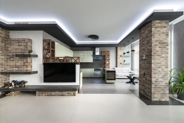 Are The Kitchen Cabinets Very Expensive