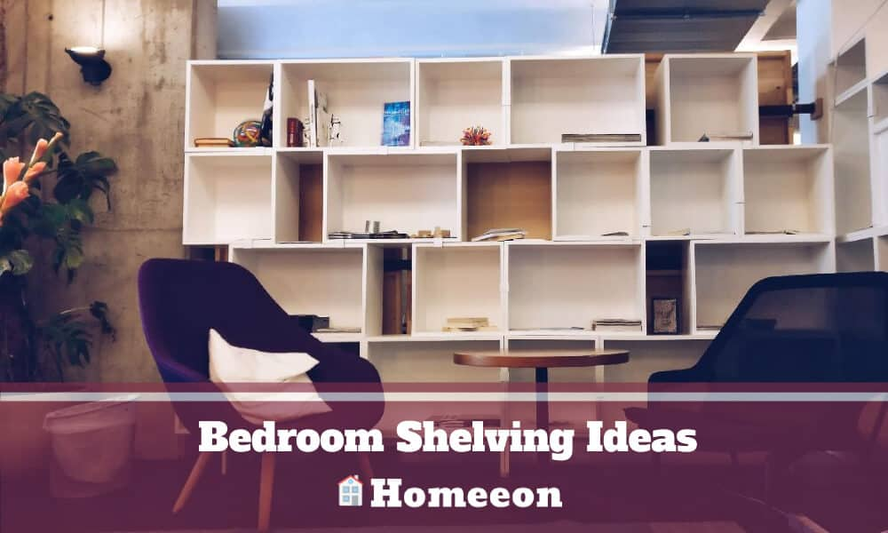 Best-Bedroom Shelving Ideas