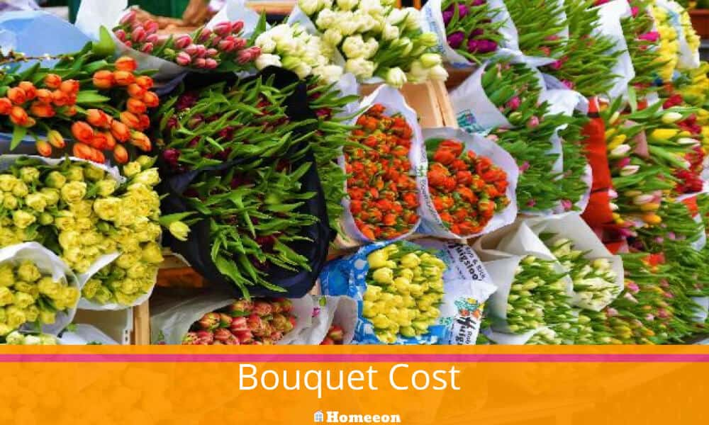 Bouquet Cost