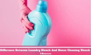 Difference Between Laundry Bleach And House Cleaning Bleach