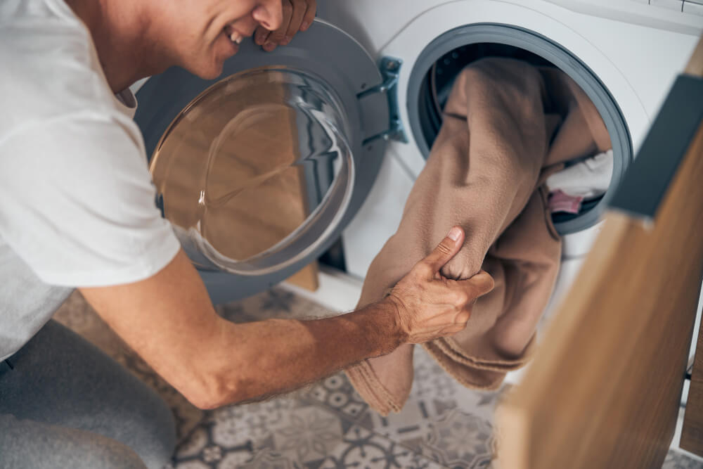 All The Facts About Color Setting Of Your Washing Machine