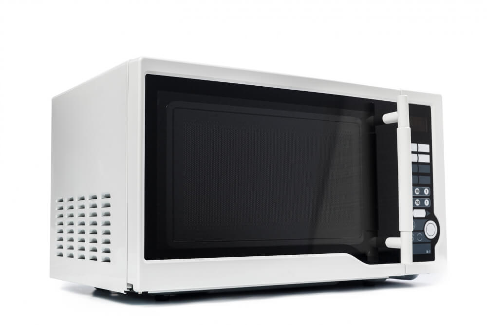 Microwaves VS Convection Microwave