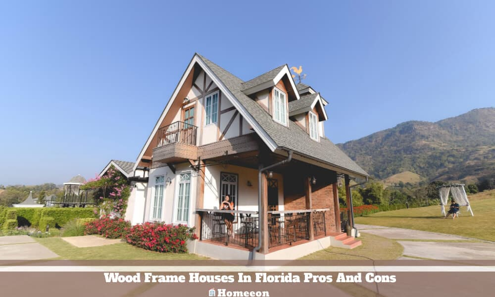 Wood Frame Houses In Florida Pros And Cons