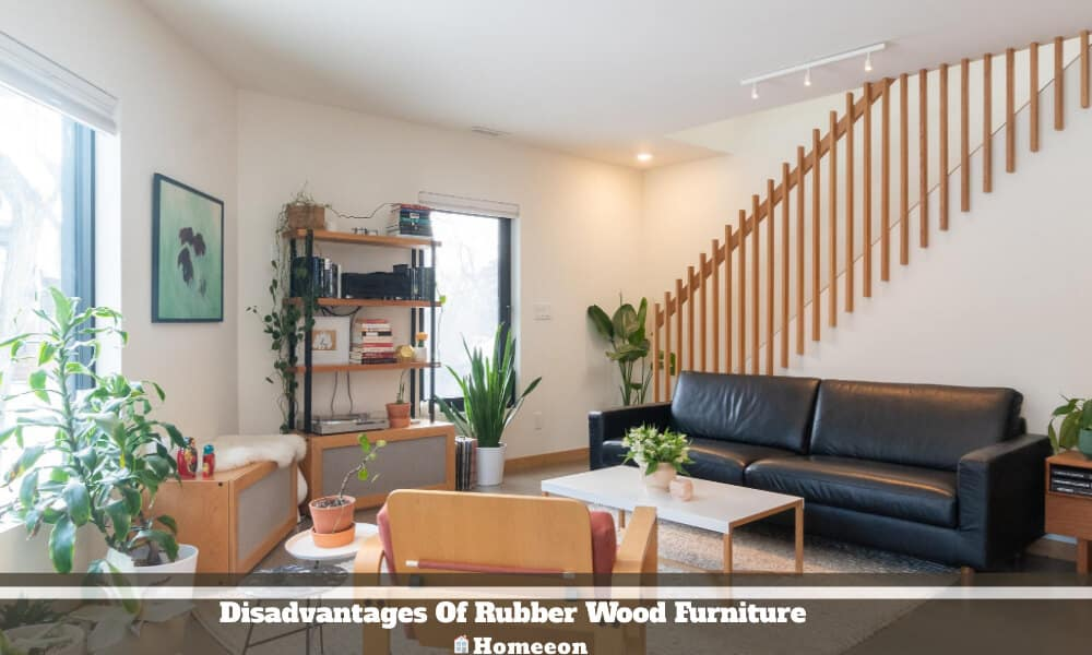 Rubber Wood Furniture