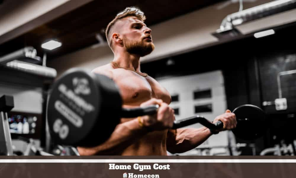 How Much Does A Home Gym Cost?