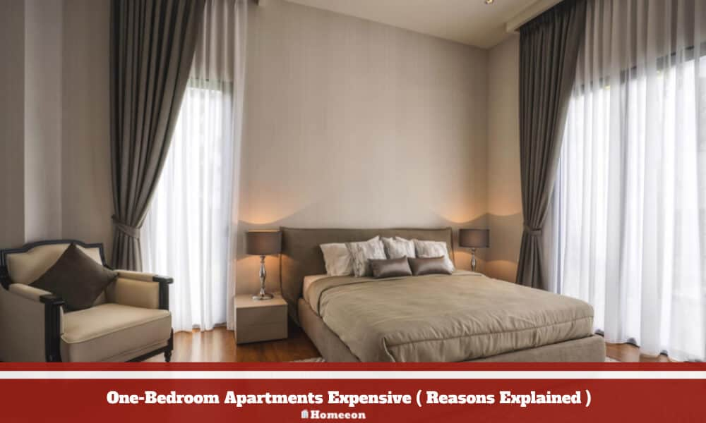One-Bedroom Apartments