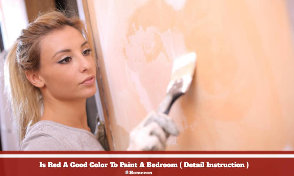 Color To Paint A Bedroom