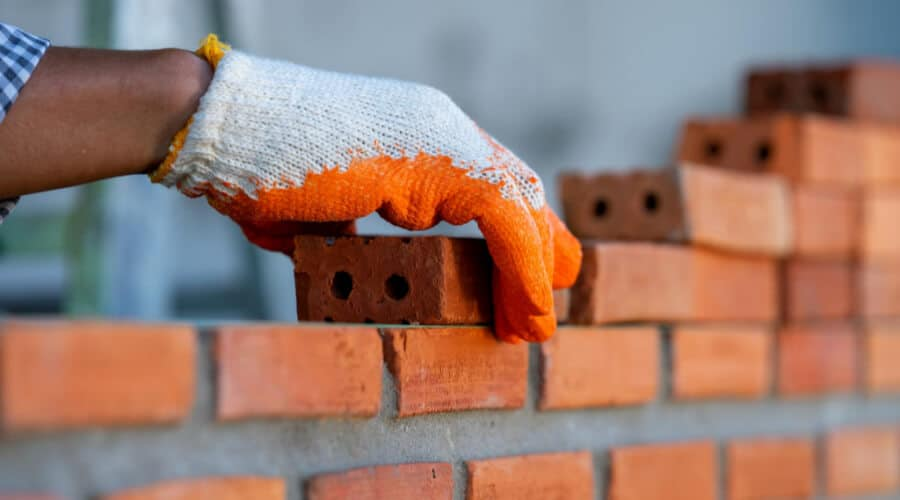 Materials Needed To Build A Brick Wall