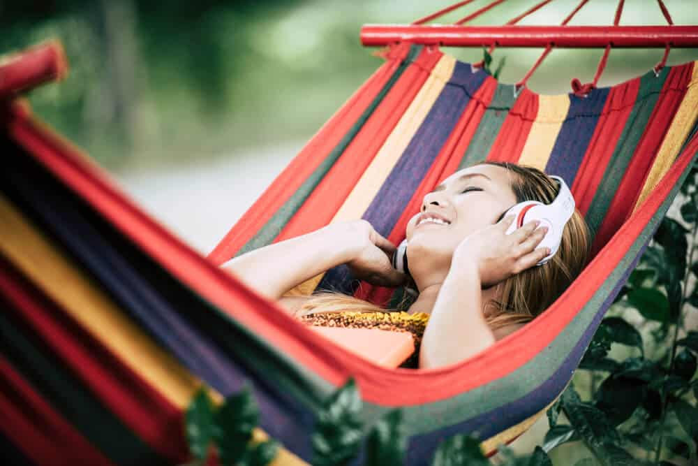Best Portable Hammocks with stands