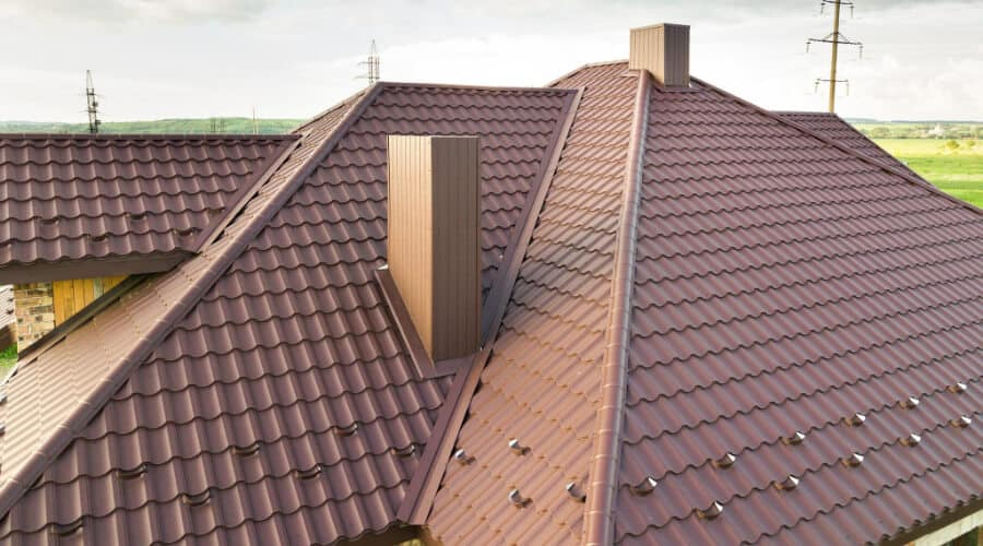 Tips Of A Structural Chimney