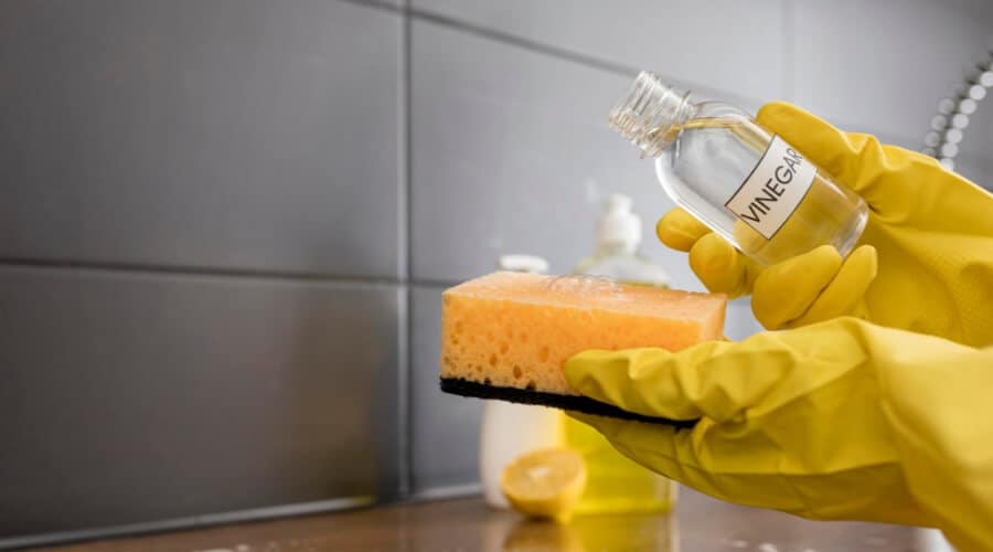 Removing Scratches Burns And Stains From Your Corian Countertops