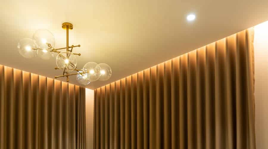 Common Types Of Recessed Lightings
