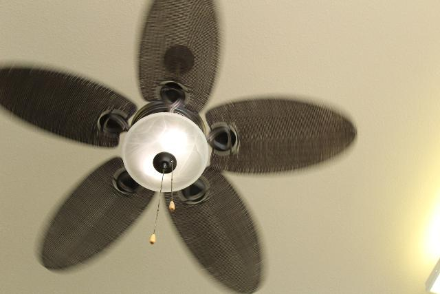 quality ceiling fans