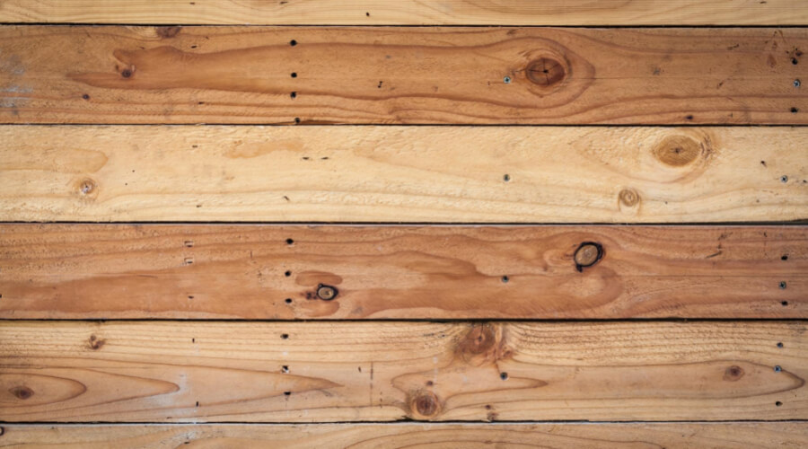 How Can You Stain Wood Panels