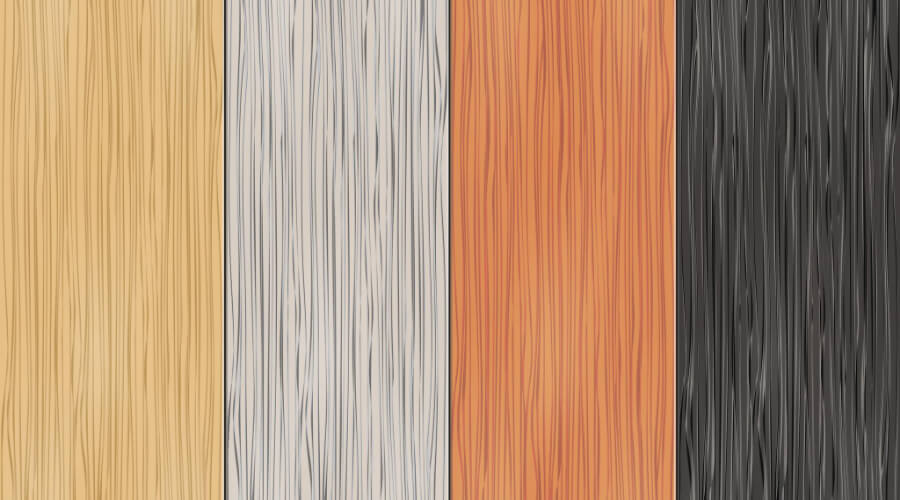 Change The Color Of Wood Paneling