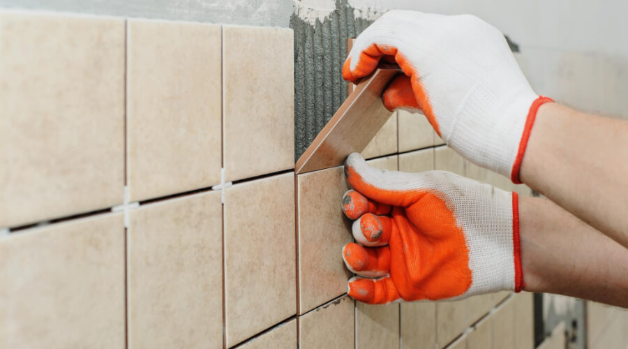 Simple Steps To Remove Wall Tiles