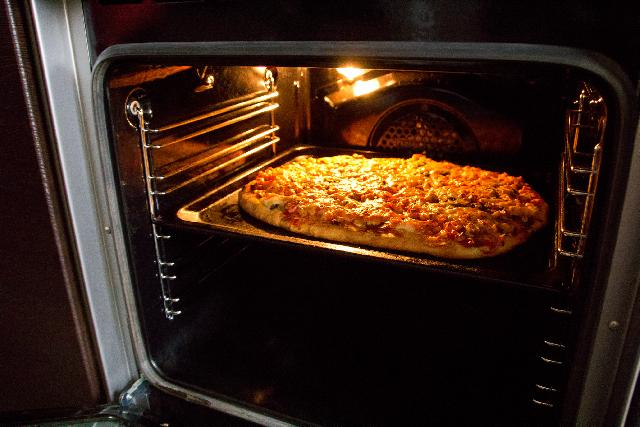How Long Does It Take For An Oven To Cool Down?