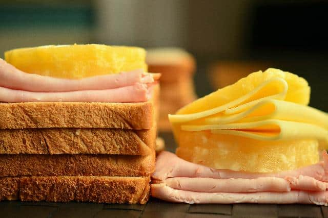 Processed And Low-Fat Foods Are Typically Low In Calories - Is It True?