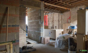 Cost Of Building A Basement
