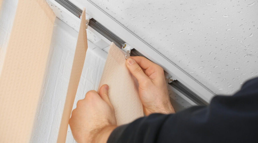 Remove Levolor Blinds In Simple Steps