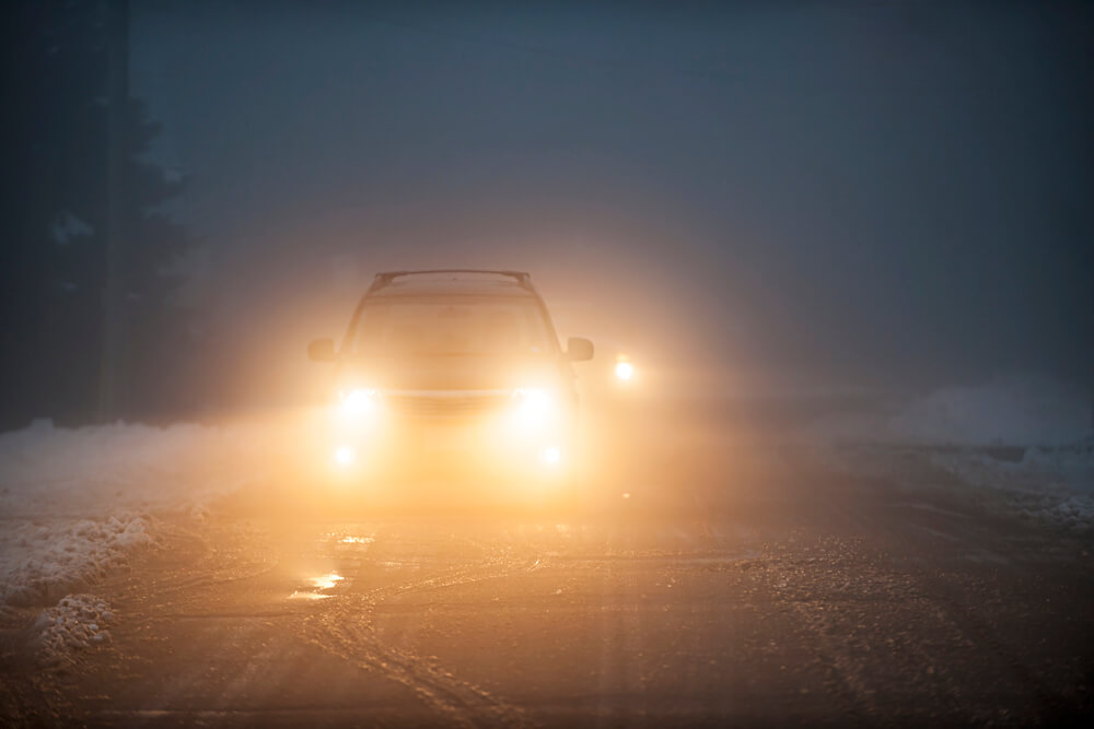 Other Causes Of Fogginess On The Headlights
