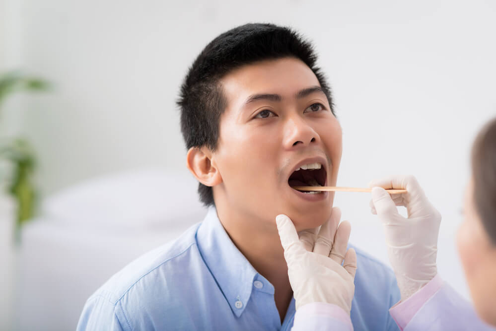 Significant Causes Of Tongue Bleeding
